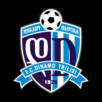 FC Dinamo Tbilisi (Old) vector logo