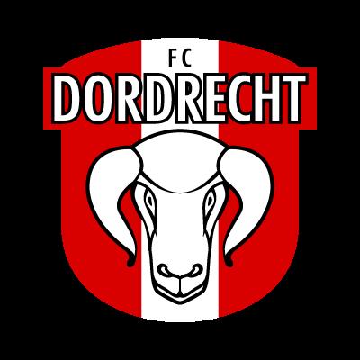 FC Dordrecht logo