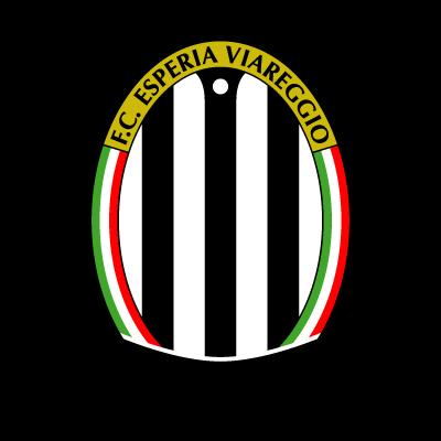 FC Esperia Viareggio vector logo