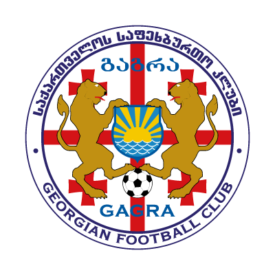 FC Gagra logo