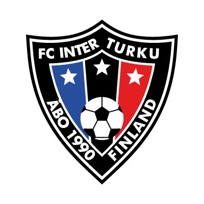 FC Inter Turku vector logo