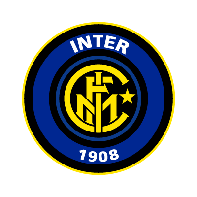 FC Internazionale (1908) vector logo