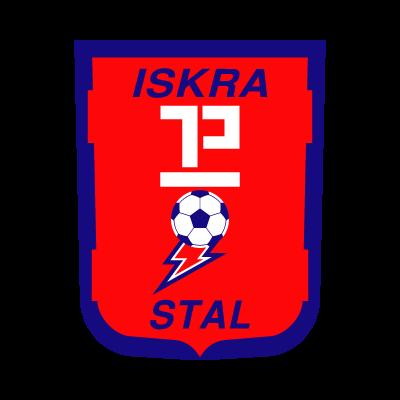 FC Iskra-Stal Ribnita vector logo