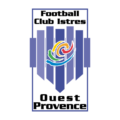 FC Istres Ouest Provence vector logo