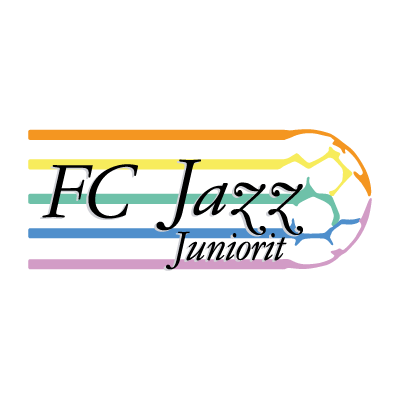 FC Jazz Juniorit vector logo