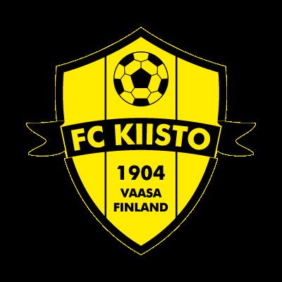 FC Kiisto vector logo
