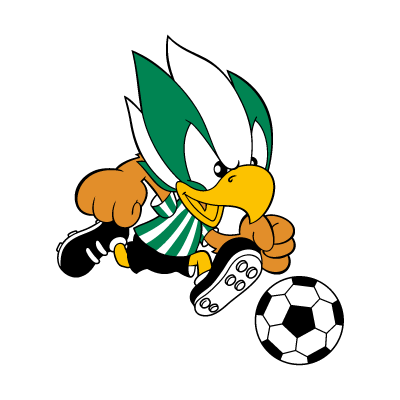 FC KooTeePee (2007) vector logo
