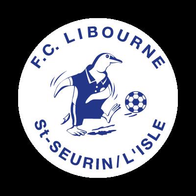 FC Libourne St-Seurin/L'Isle (1998) vector logo