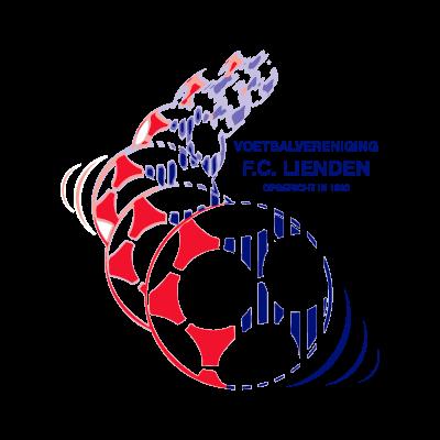 FC Lienden vector logo