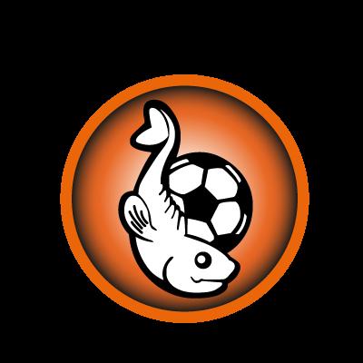 FC Lorient Bretagne Sud (2007) vector logo