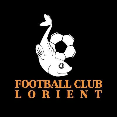 FC Lorient Bretagne Sud logo
