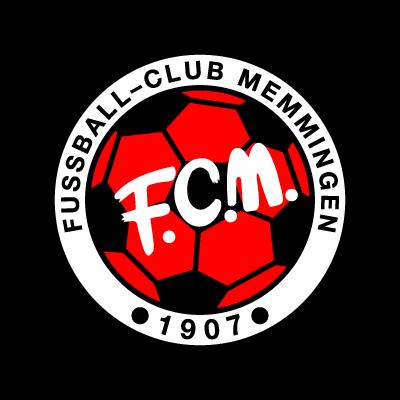 FC Memmingen vector logo