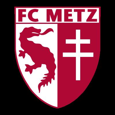 FC Metz vector logo