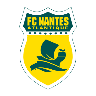 FC Nantes-Atlantique logo