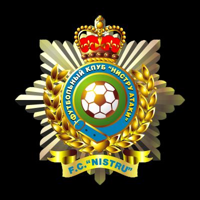 FC Nistru Otaci vector logo