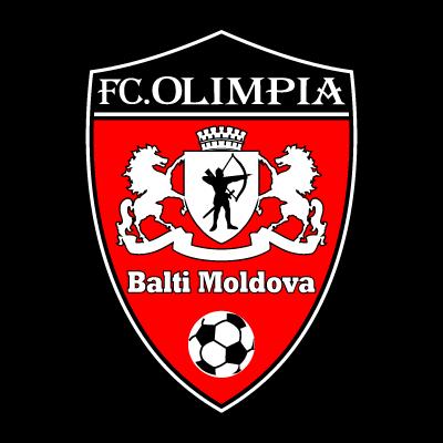 FC Olimpia Balti vector logo