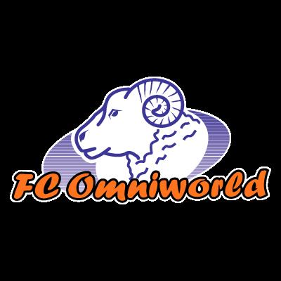 FC Omniworld (1997) vector logo