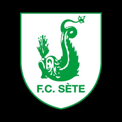 FC Sete 34 vector logo