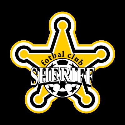 FC Sheriff Tiraspol vector logo