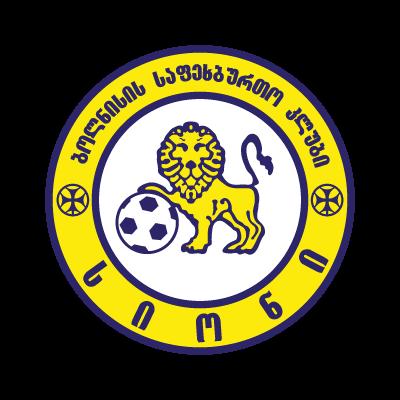 FC Sioni Bolnisi logo