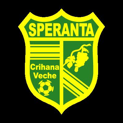 FC Speranta Crihana Veche vector logo
