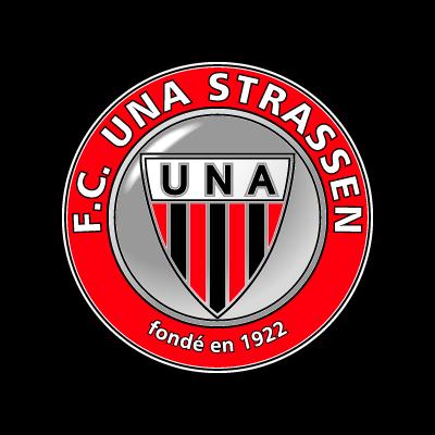 FC UNA Strassen logo