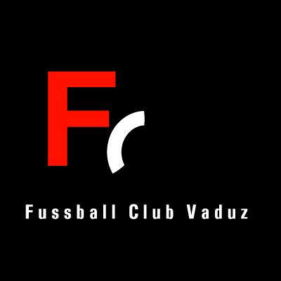 FC Vaduz (2008) vector logo