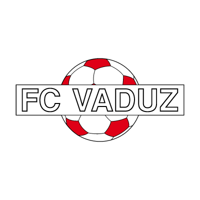 FC Vaduz vector logo