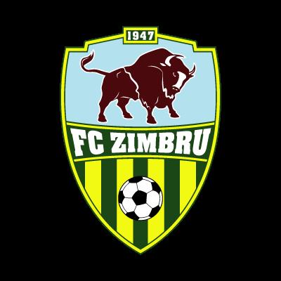 FC Zimbru Chisinau (Current) vector logo