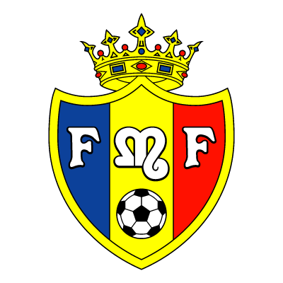 Federatia Moldoveneasca de Fotbal vector logo