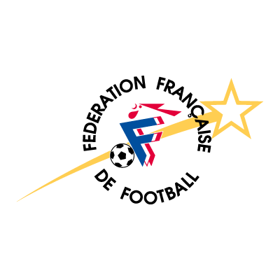 Federation Francaise de Football (1919) vector logo