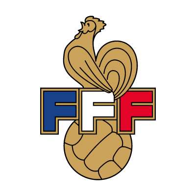 Federation Francaise de Football vector logo