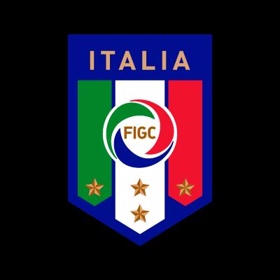 Federazione Italiana Giuoco Calcio logo
