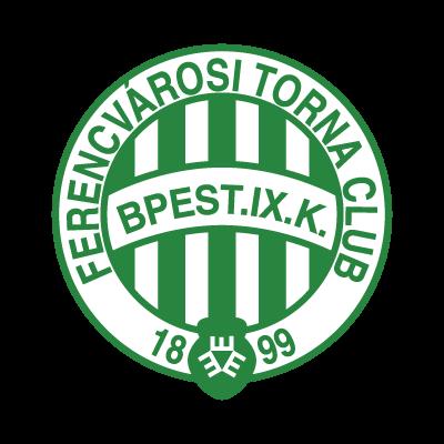 Ferencvarosi TC vector logo