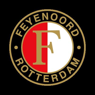 Feyenoord Rotterdam (1908) vector logo