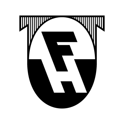 FH Hafnarfjordur vector logo