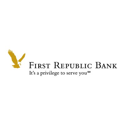 First Republic Bank vector logo