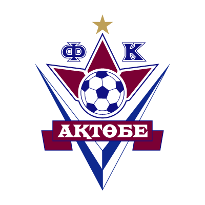 FK Aktobe vector logo