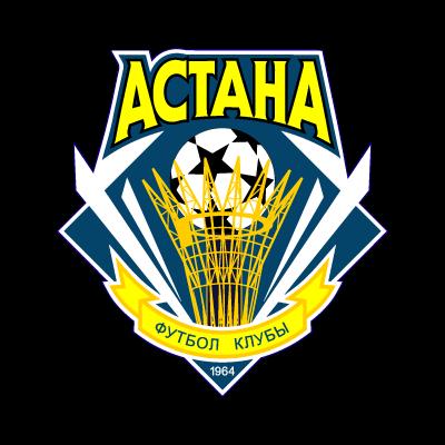 FK Astana logo