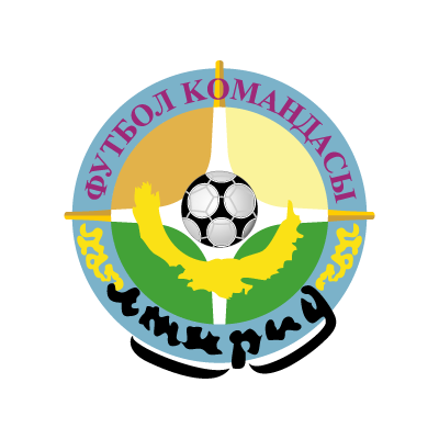 FK Atyrau vector logo