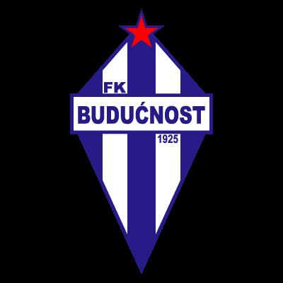 FK Buducnost Podgorica vector logo