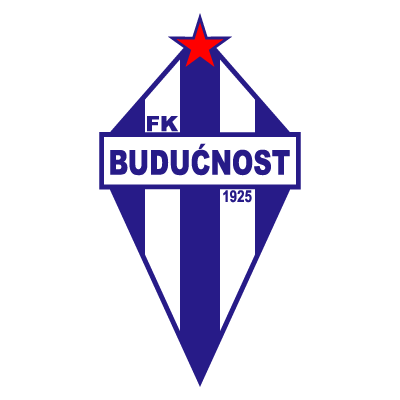 FK Buducnost Podgorica logo