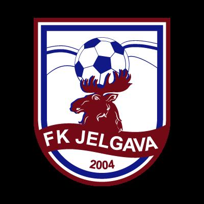 FK Jelgava vector logo