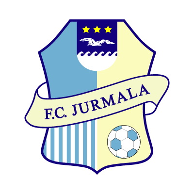 FK Jurmala (Old) vector logo