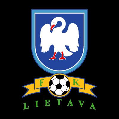FK Lietava Jonava logo