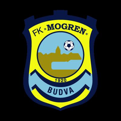 FK Mogren Budva vector logo