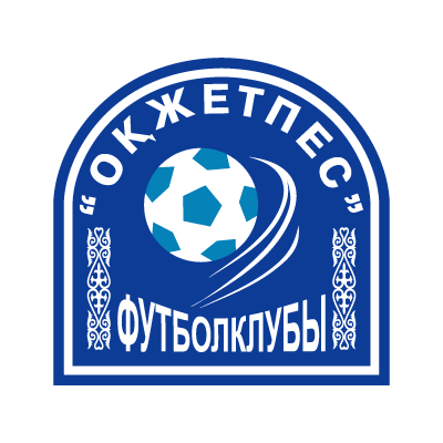 FK Okzhtepes vector logo