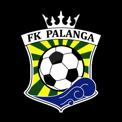 FK Palanga logo