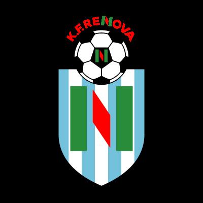 FK Renova vector logo