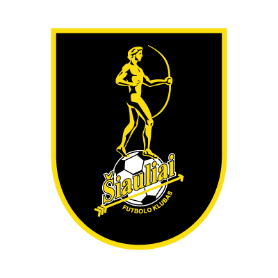 FK Siauliai logo